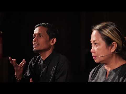 Catuah langkah Gumarang Sakti oleh Gumarang Sakti Dance Company. Sabtu 7 Juli 2018 Pukul 15:00