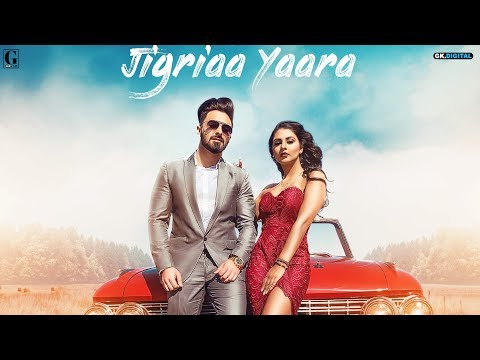 Jigriaa Yaara : Jimmy Kaler Shipra Goyal (Official Song) GK | Geet MP3 | Latest Punjabi Songs