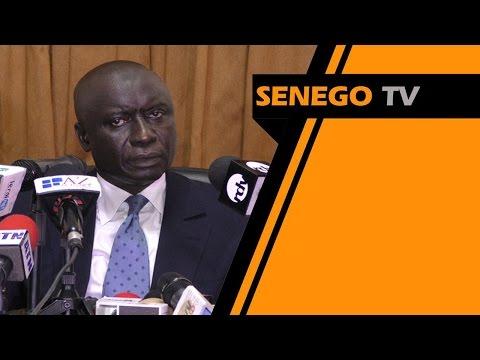 Senego TV Idy Affaire Karim Wade