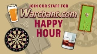 Warchant.com Happy Hour: Florida State Football Call-in Show