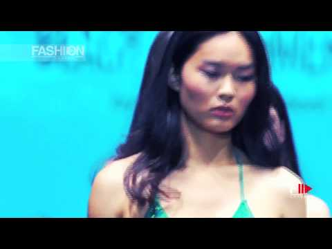 Montecarlo Fashion Week 2018 DAY 1 Highlights | - Fashion Channel