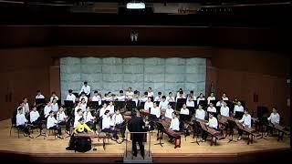'Donald Womack - 흩어진리듬 ' 가야금 협연 윤지현