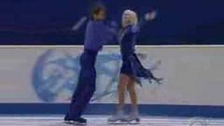 Смотреть онлайн Олимпийские игры 1998, Грищук и Платов