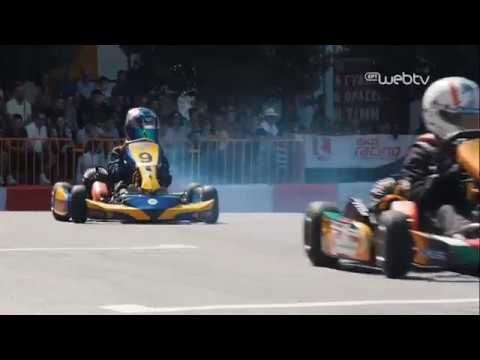 11o PICK EKO Racing 100, το θέαμα στα καλύτερα του! | 15/09/2019 | ΕΡΤ