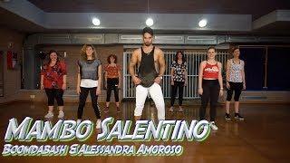 Mambo Salentino   Boomdabash, Alessandra Amoroso By Lessier Herrera Zumba