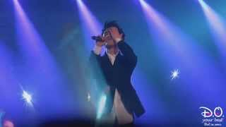 140525 EXO 1st concert (D.O. solo) - Tell Me What Is Love (Edit ver.)