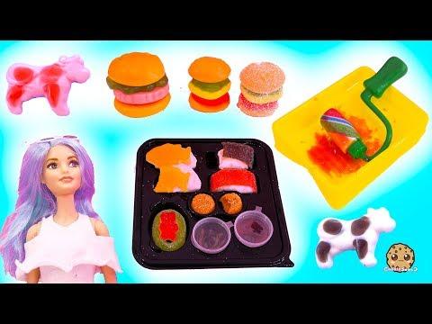 HAUL Craziest Candy ! Weird Paint Candy, Mini Gummy Pizza + Prank Ideas