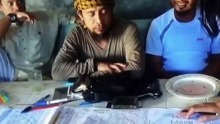 AP Exclusive: Philippine Militants Plot Siege
