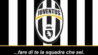 Inno Ufficiale della Juventus (Testo) - Himno Oficial de la Juventus de Turín (Letra)