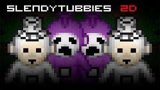 Slendytubbies 2D: Soundtrack (Menu Music Lyrics)