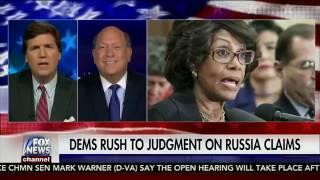 Tucker Carlson Tonight 5⁄19⁄17 ¦ Fox News Today May 19, 20171