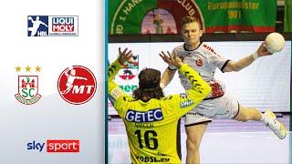SC Magdeburg - MT Melsungen | Highlights - LIQUI MOLY Handball-Bundesliga