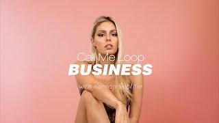 [한국어 가사 해석] Call Me Loop   Business (2018)