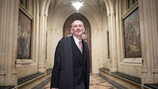 video: Who is new Speaker Sir Lindsay Hoyle - and how did he vote on Brexit?