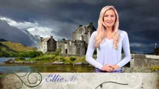 Miss World 2014 Contestant Introduction -Ellie Mckeating from Scotland