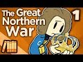 Great Northern War When Sweden Ruled The World Extra Hi