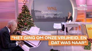 Jan Anthonie Bruijn (Eerste Kamer-voorzitter) blikt muzikaal terug op 2020