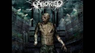 Aborted- Slaughter & Apparatus A Methodical Overture