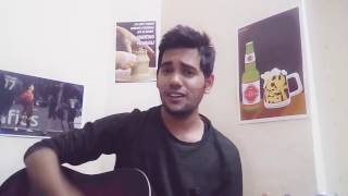 Asmani rang ho   dill mil gaye   cover by aakash - YouTube