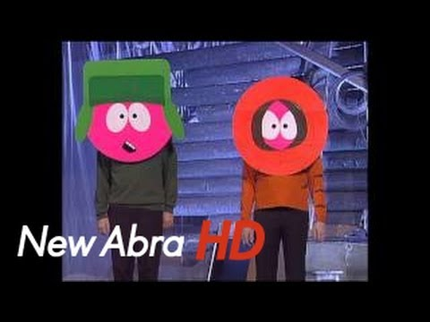 kabaret DNO - South Park