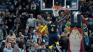NBA Awards- Most Improved Player Nominees - Video Youtube