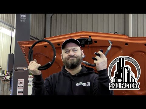 Download How To Make An Lines And Custom Power Steering Lines Video
