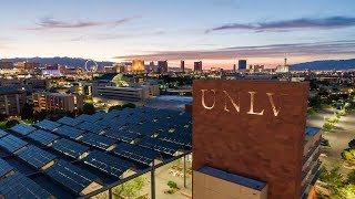 #DiscoverUNLV: A Look at Our Instagram-Worthy Campus
