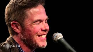 "Josh Ritter - ""Getting Ready To Get Down"" Live in Studio 1A"