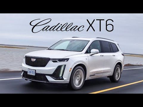 External Review Video VyIWXqPUbmQ for Cadillac XT6 Crossover