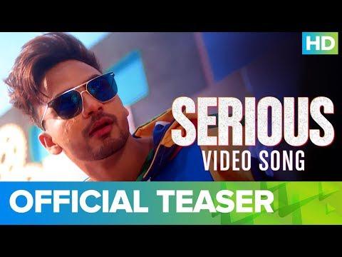 Serious – Official Video Song Teaser   Bannet Dosanjh feat. Nimrit Ahluwalia