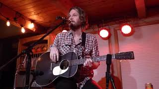 Hiss Golden Messenger Happy Birthday (Ioni), Billsville House Concert 2019 03 07
