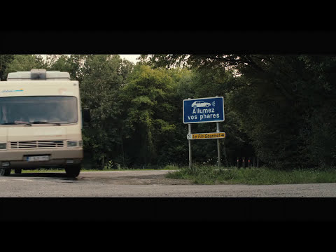 MOBIL HOME Bande annonce VF