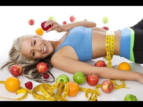 dietas balanceadas para perder peso en una semana