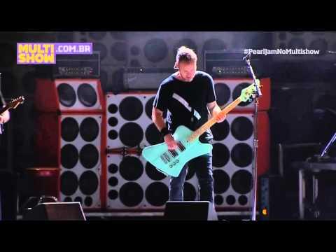 Pearl Jam - Insignificance (Lollapalooza Brasil 2013)