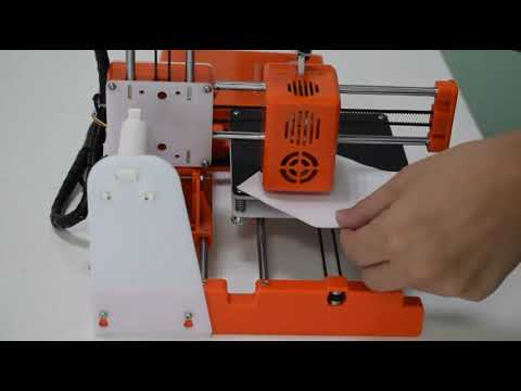 , title : 'Gearbest Coupon Code 2020 Easythreed X1 Mini Portable 3D Printer - Mango Orange'