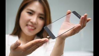 全世界手机界公认 这项技术只有中国能做到 比苹果8还牛!
