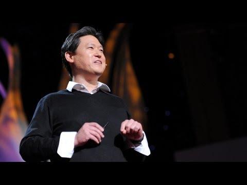 세계 로봇계의 '레오나르도 다빈치', 데니스 홍(Dennis Hong)