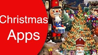Best christmas apps 2018