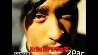 12 - 2Pac Greatest Hits - Hit 'Em Up