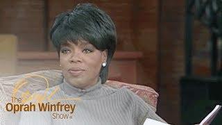 Oprah Reads Entries from Her First Gratitude Journal   The Oprah Winfrey Show   OWN