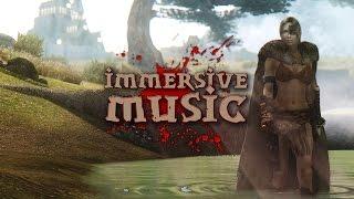 Skyrim Mods #79 - Immersive Music