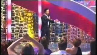 """Витас (Виталий Грачёв), Всё могут короли """"Субботний вечер"""" 2010"""