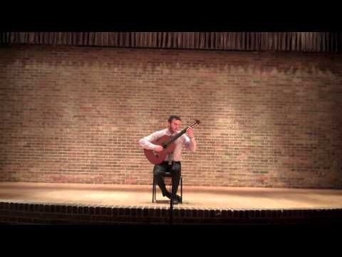 My degree recital. Scroll around and listen to a couple different pieces!