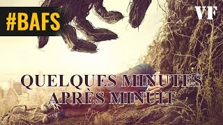 Trailer of Quelques minutes après minuit (2016)