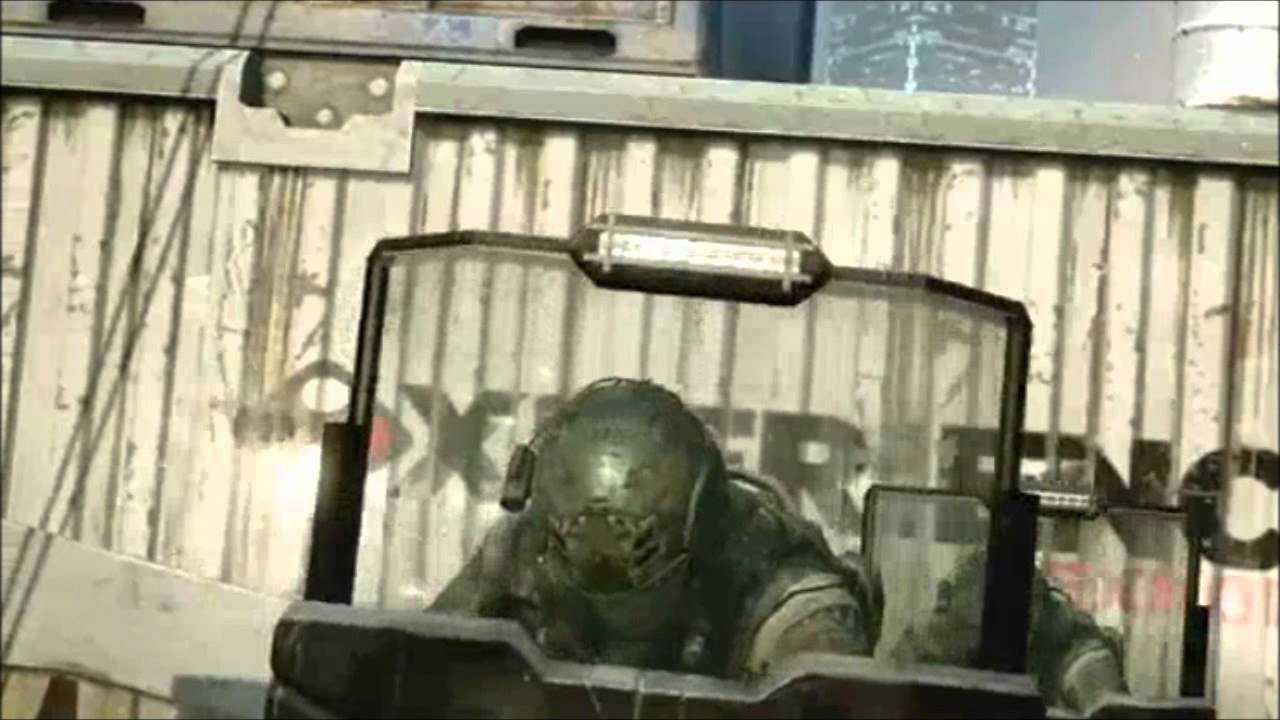 You Might Have Missed These Important Details In That New Black Ops II Trailer