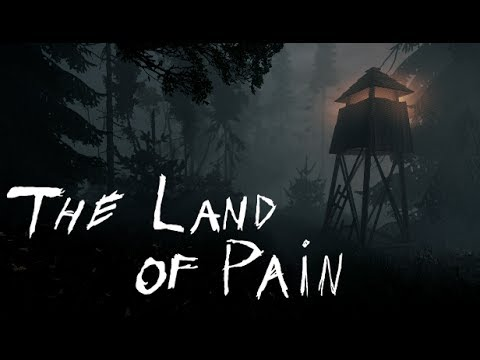 The Land of Pain Official Trailer 2017 thumbnail