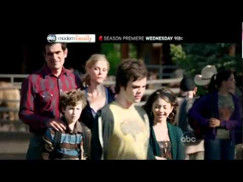 Modern Family 3.01 (Preview)