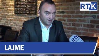 RTK3 Lajmet e orës 16:00 12.01.2020