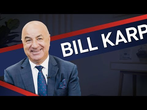Bill Karp - Video 1