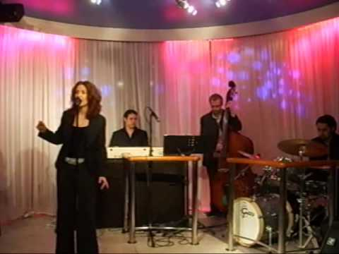 Lisa - Swing Singer Video